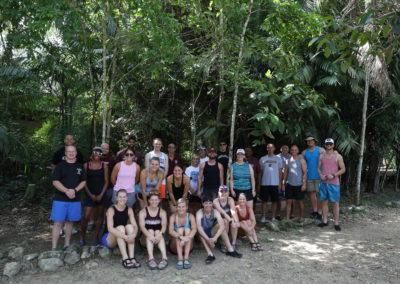 CU Belize Trip 2019