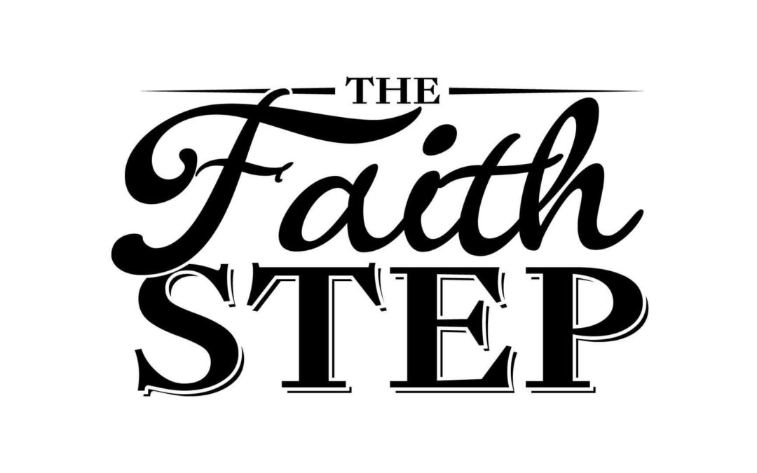The Faith Step: A 2019-2020 Theme for Sports Reach