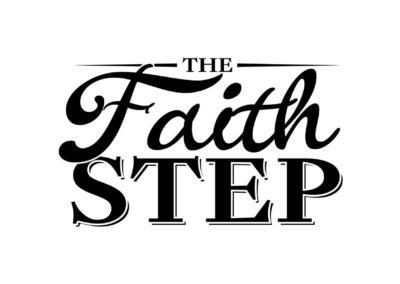The Faith Step: A 2019-2020 Theme for Sports Reach