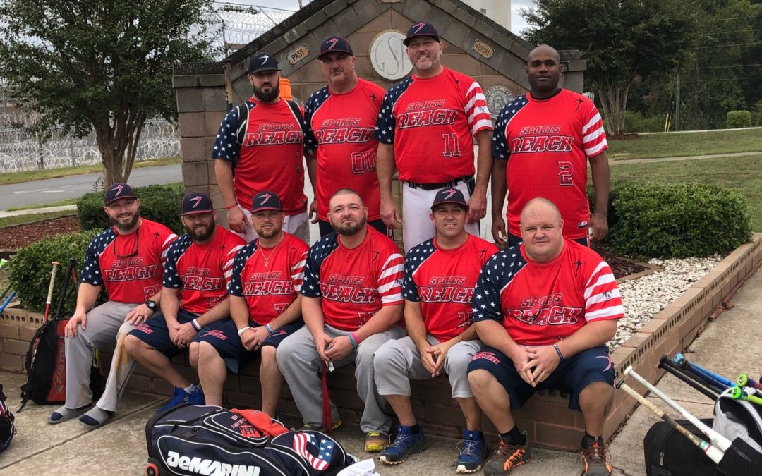 Sports Reach Eastern KY Team Travels to Atlanta