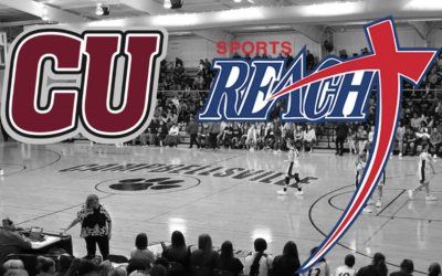 Sports Reach & Campbellsville University Host Alumni Night & Shoe Drive