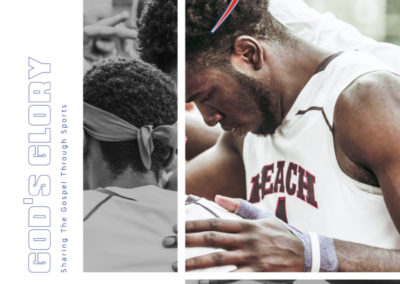 Sports Reach Informational Booklet